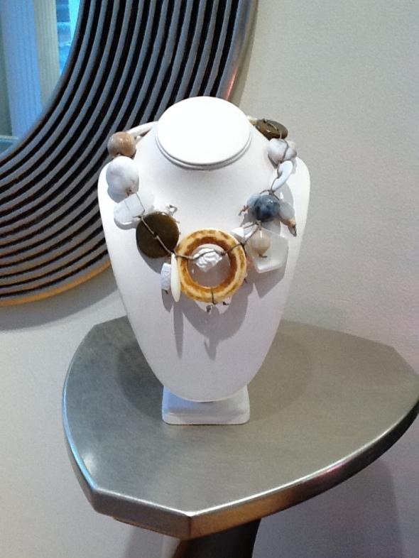 Teresa Goodall necklaces