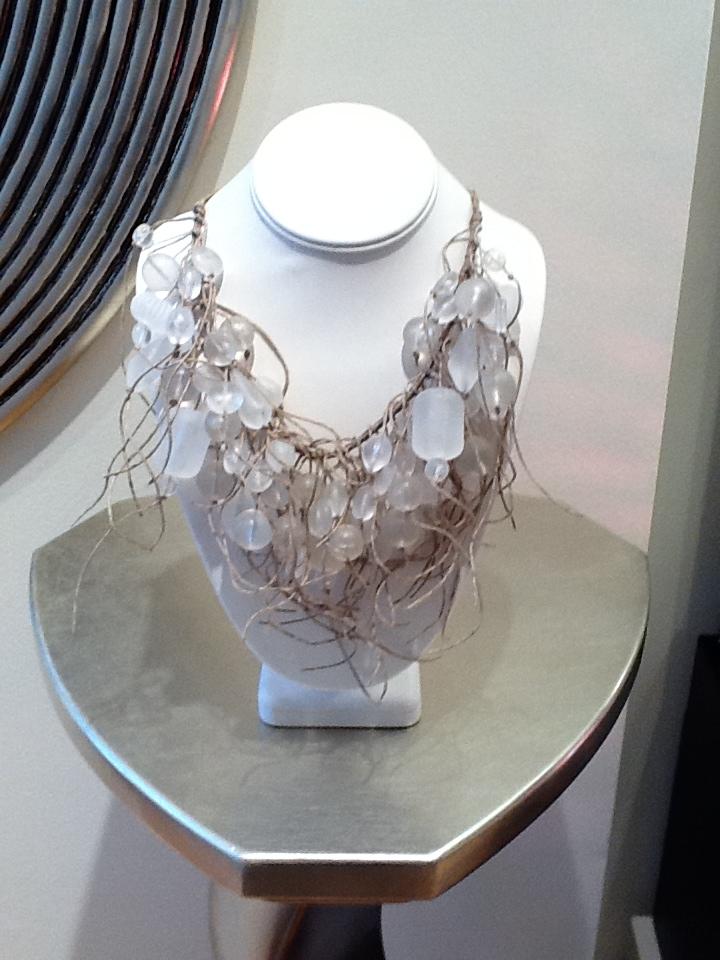 Teresa Goodall stone creations